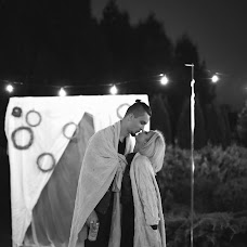 Wedding photographer Larisa Novak (novalovak). Photo of 18.07.2016