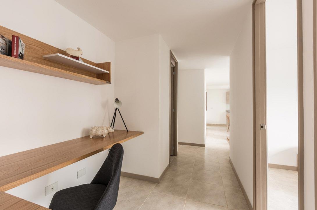 apartamento en venta envigado 585-24185