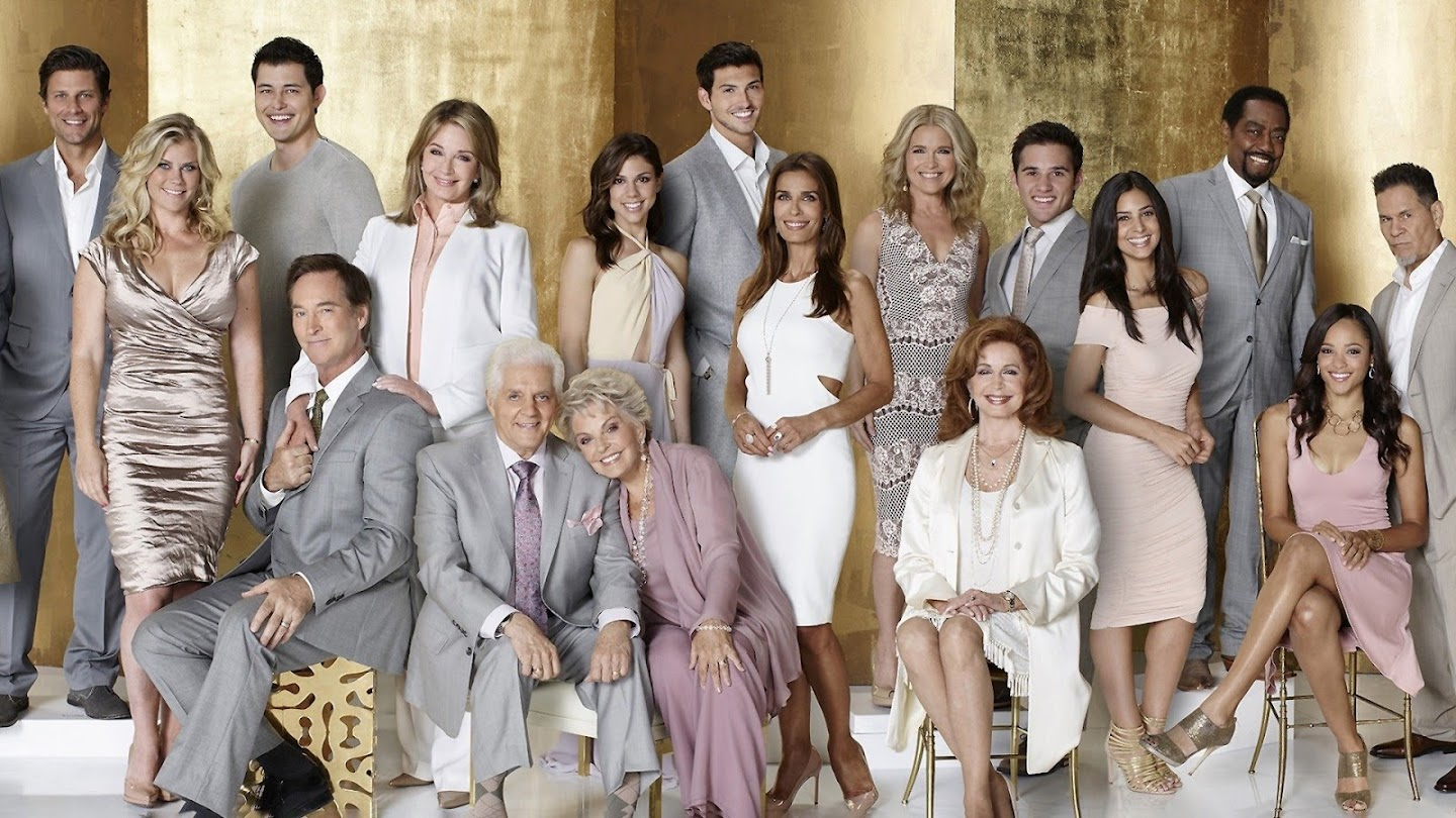 Watch Days of our Lives live