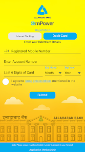 App Allahabad Bank emPower APK for Windows Phone