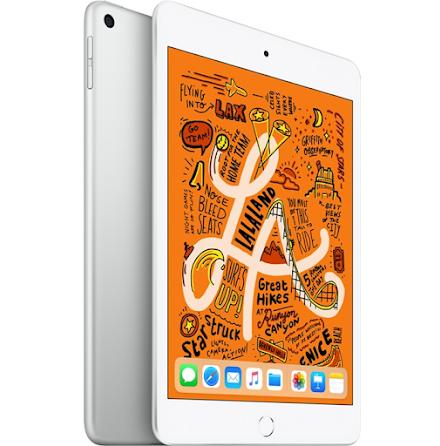 Apple iPad Mini 2019 64GB WIFI (gen 5) Silver