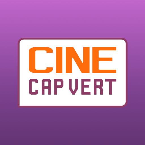 Ciné Cap Vert Icon