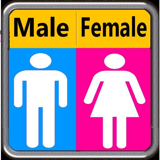 Gender Tester