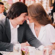 Wedding photographer Irina Fedoseenko (irchik0304). Photo of 22.08.2016