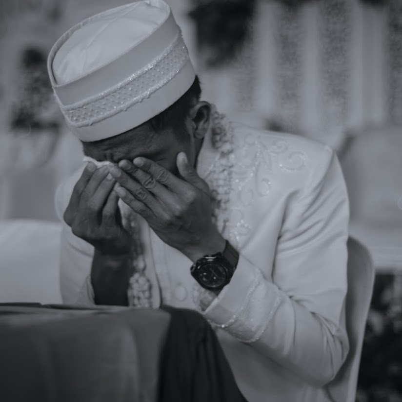 Wedding Photographer Muhammad Filza Alawie Mfilzaa Photo Of