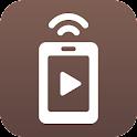 GOM Remote - Remote Controller icon