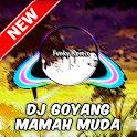 DJ Goyang Mamah Muda Remix MP3 icon