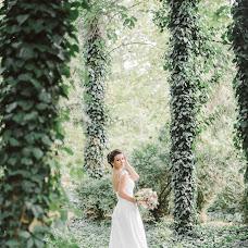 Wedding photographer Alisa Klishevskaya (Klishevskaya). Photo of 24.10.2017