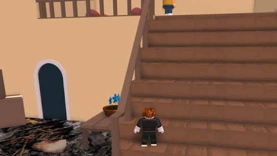 Mod Escape Grandpas House Obby Helper (Unofficial) 3