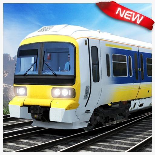 Train Simulator 2K18 - Driving Simulator