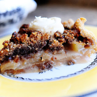 Dreamy Apple Pie