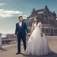 Wedding photographer Madalin Neculai (madalinn). Photo of 19.10.2017