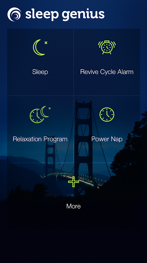 Sleep Genius- screenshot