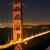 HD Golden Gate images