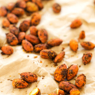 Smoked Almonds Liquid Smoke Recipes