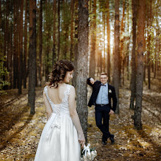 Wedding photographer Aleksey Kutyrev (alexey21art). Photo of 04.06.2018