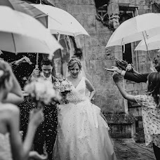 Wedding photographer Sara Kirkham (pixietteinthece). Photo of 30.08.2017