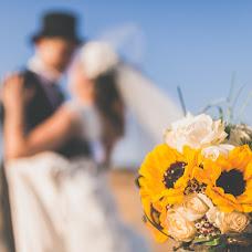 Fotografo di matrimoni Marco Tani (marcotani). Foto del 05.04.2016