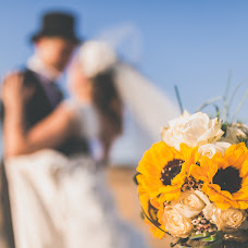 Wedding photographer Marco Tani (marcotani). Photo of 05.04.2016