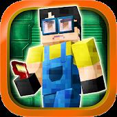 Download Full Despicable Block Killer 3D  APK