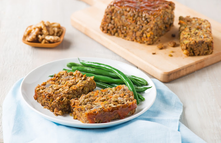 Ultimate Vegan Lentil Walnut Loaf Recipes — Dishmaps