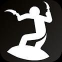 Surf GO PRO: Bhop Simulator icon