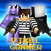 Pixel Gunner kostenlos spielen
