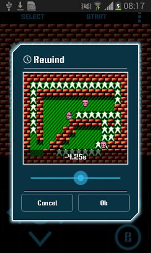 Nostalgia.NES (NES Emulator) Apk 2