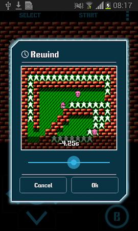 Nostalgia.NES (NES Emulator) 1.14.1 screenshot 547798