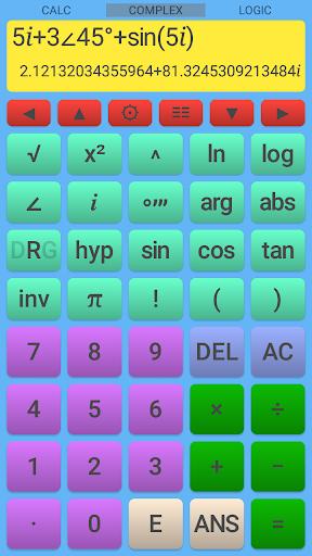 Scientific Calculator ad-free v3.0.2