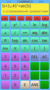 Scientific Calculator Classic ad-free 3.9.0 Mod Android Updated 1