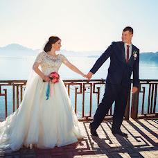Wedding photographer Inessa Grushko (vanes). Photo of 02.05.2017