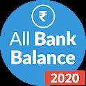 Check Balance: Bank Account Balance Check icon