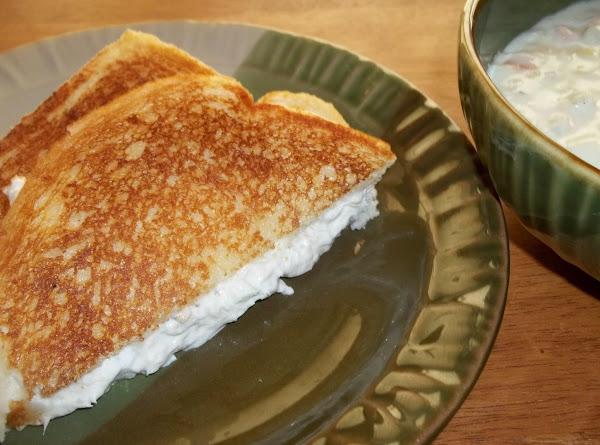 The Best Tuna Melt  - My Way Recipe