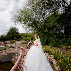 Wedding photographer Natalya Spicina (Natali26). Photo of 25.09.2016