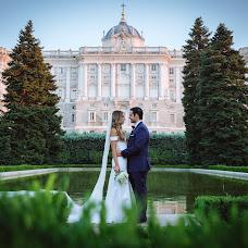 Wedding photographer Elena Chebanova (chebaele). Photo of 19.08.2018