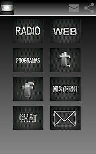 RADIO MISTERIO FM- screenshot thumbnail