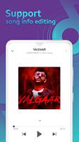screenshot of Mi Music