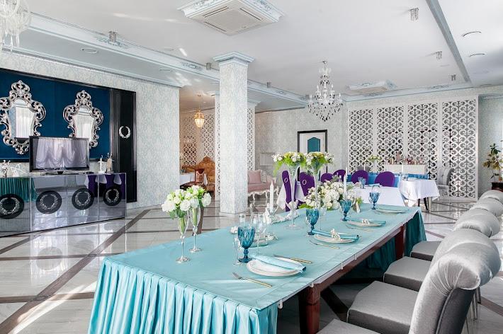 Фото №7 зала Банкетный зал Villa Italy