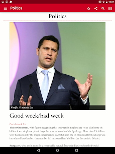 The Week magazine Premium (Subscribed) 7