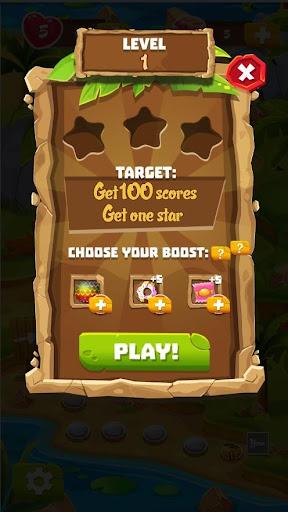 Fun Crush- Cake Match 3 Sweet Blast Puzzle Mania 2.2 screenshots 2