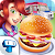 American Burger Truck - Fast Food Cooking Game file APK for Gaming PC/PS3/PS4 Smart TV