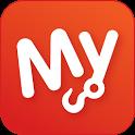MySchleppApp icon