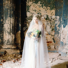 Wedding photographer Anna Fedorova (annimagines). Photo of 16.04.2018