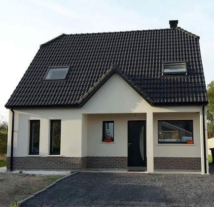 Vente maison 5 pièces 1129 m2