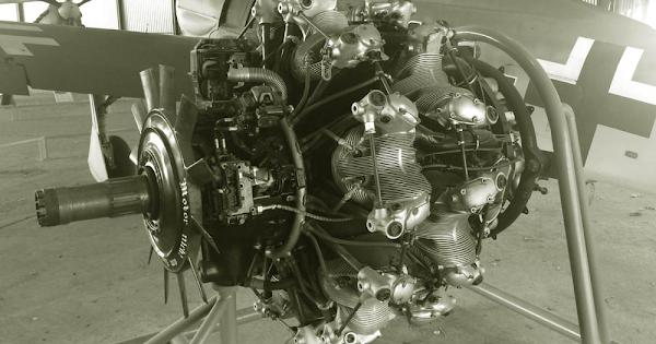 BMW 801D-2 Открыть в полном размере