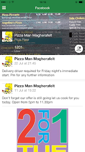 The Pizza Man Apps On Google Play