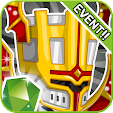 CashKnight .. file APK for Gaming PC/PS3/PS4 Smart TV