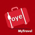 Oye My Travel icon