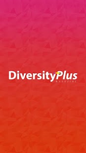DiversityPlus- screenshot thumbnail